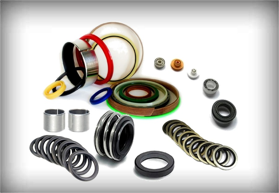 Products Advanced Sealing Devices