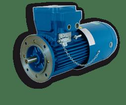CEMP flameproof-explosionproof brake motors
