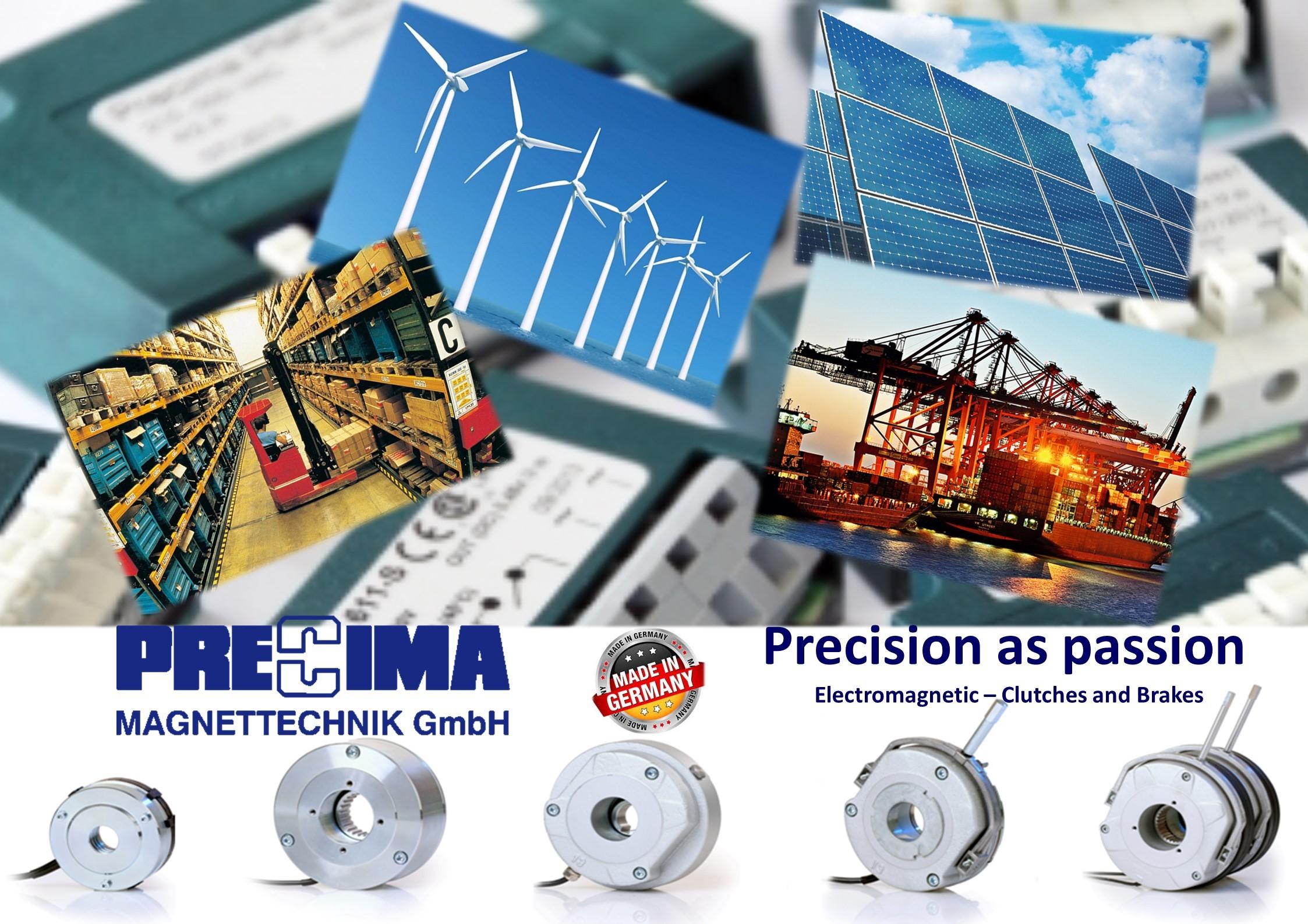 Precima-Overview