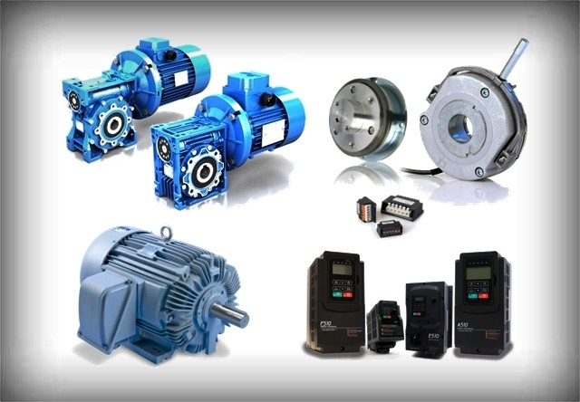 Product Power Transmission