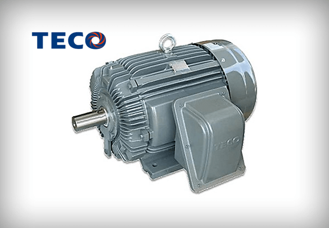 Teco Electric Motors